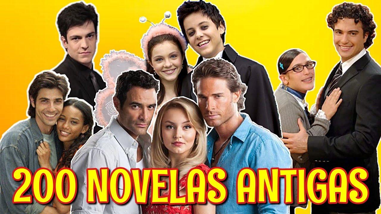 Melhor Aplicativo Para Assistir Novelas Mexicanas Rebeldes No