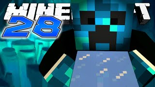 UNLUCKY PRESTON! - Epic Ice Factions Challenge Series - #28 (Minecraft Factions)