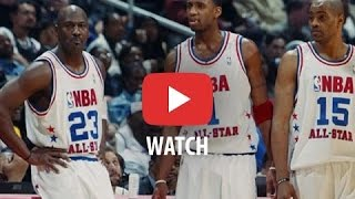 Скачать NBA All Star Game 2003 HD 720p 60fps Full Game