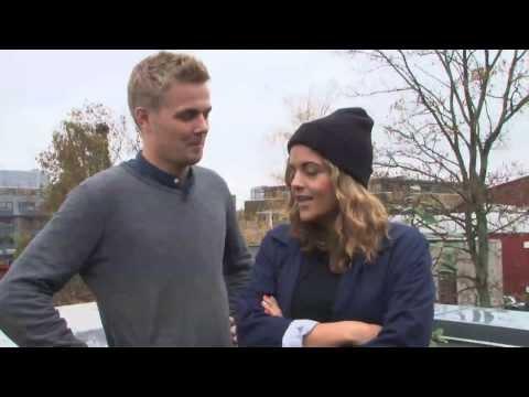 Nordisk Film TV praktik