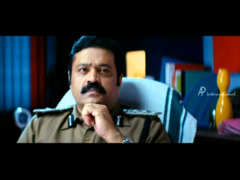 Christian Brothers Movie Scenes | Dileep meets Suresh Gopi regarding Kavya Madhavan | Mohanlal