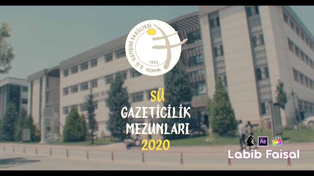 Selçuk Üniversitesinde Öğrenci Olmak I Üniversite Turu I Bosna Hersek Mahallesi Öğrenci Hayatı IVlog