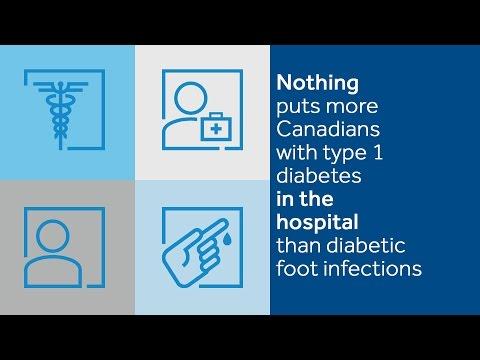 Best Foot Forward, Canadian Limb Salvage Initiative