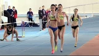 В Белгороде прошёл VII «Кубок Белогорья» по лёгкой атлетике