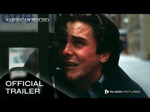 American Psycho - Christian Bale - Steelbook-Special Teaser