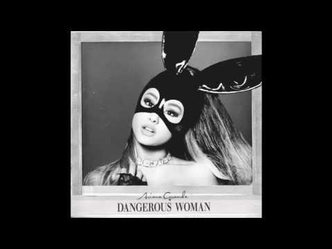 Ariana Grande - Greedy (Audio)