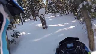 Chris Burandt 2017 Backcountry Adventure