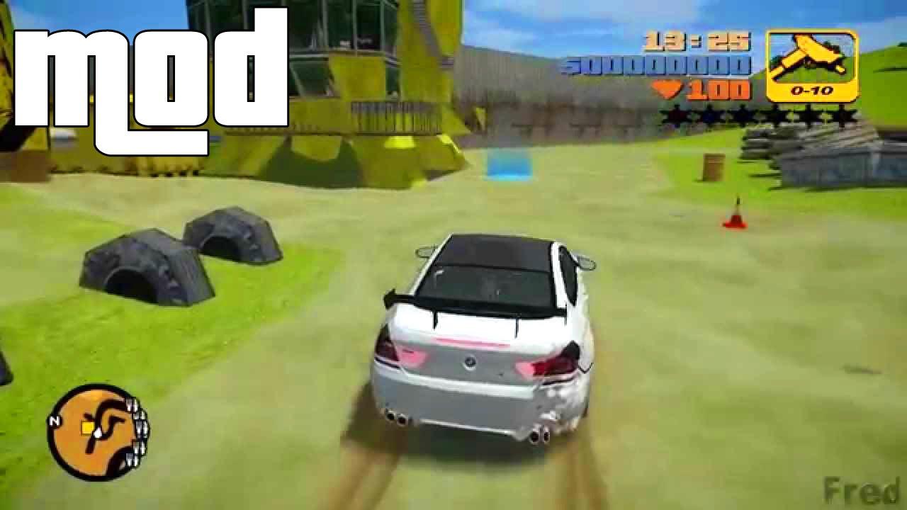 Grand theft auto iii images igrandtheftauto.