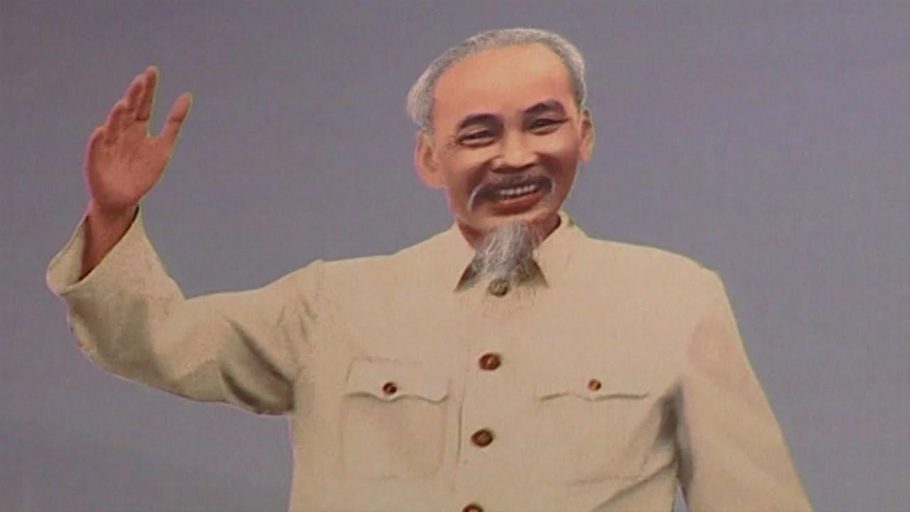Phim Tài Liệu Hồ Chí Minh: Một Nét Danh Nhân