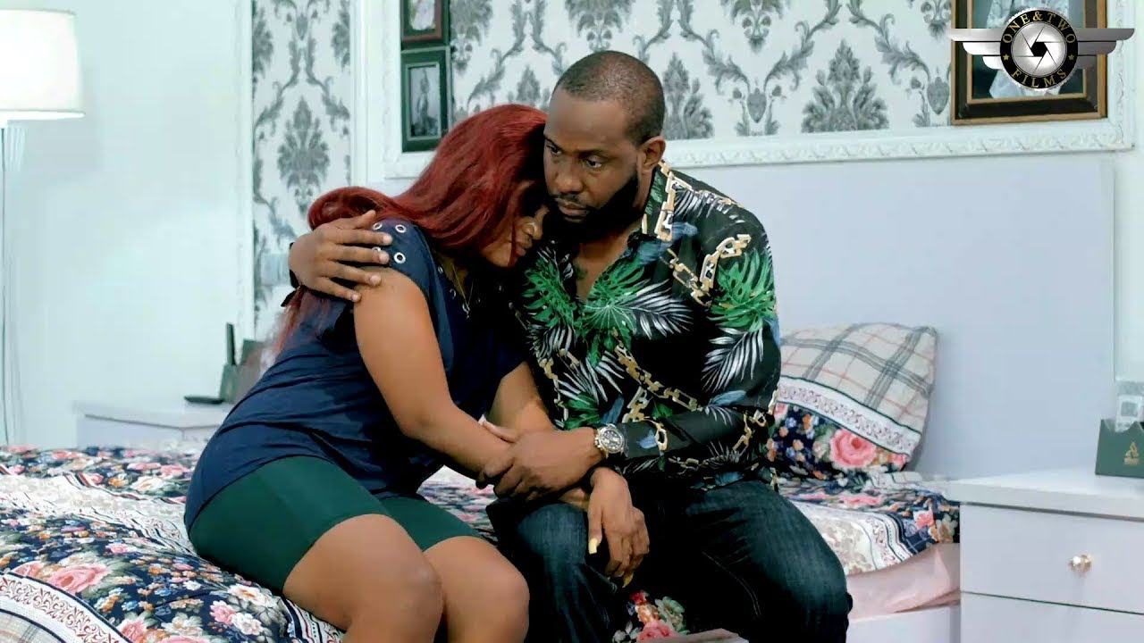 Download STORM AND SILENCE (RAY EMODI) - 2021 Nigerian Nollywood Movies | 2021 Latest African