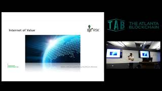 RSK Smarter Bitcoin - Gabriel Kurman - May23-2018