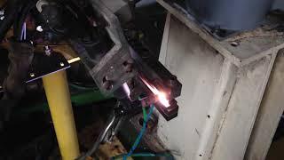 산업용로봇 - 티그용접 | TIG WELDING