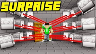 11 Unexpected Base Defenses to Surprise Intruders in Minecraft!