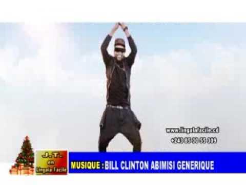 BILL CLINTON ABETI GENERIQUE