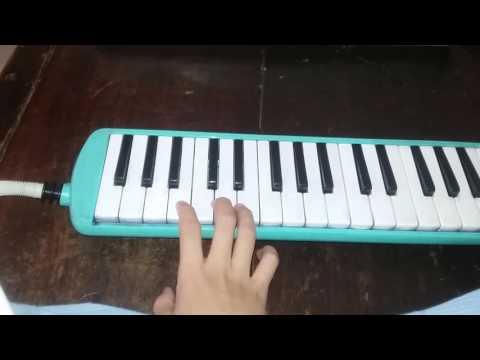 Lagu boboiboy versi pianika