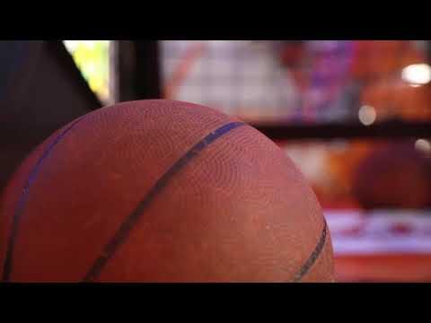 Zigzag Basket Ball