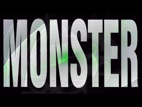 Imagine Dragons-Monster Lyric Video