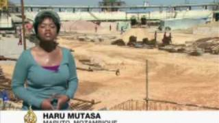Mozambique gets infrastructure boost from China - 13 Aug 09