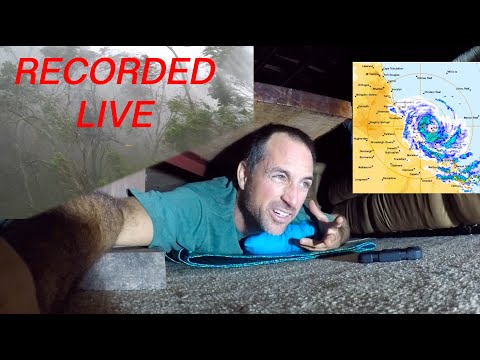 200 MPH WINDS Cyclone Hurricane UNFATHOMABLE POWER EP355
