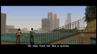 Grand Theft Auto Vice City Playthrough pt8