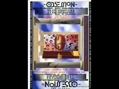 Ellis Dee Obsession -The Dream 93