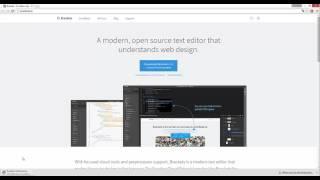 Comment télécharger et installer un éditeur de texte