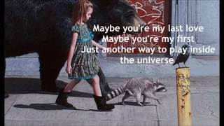 Red Hot Chili Peppers - The Longest Wave [Lyrics]