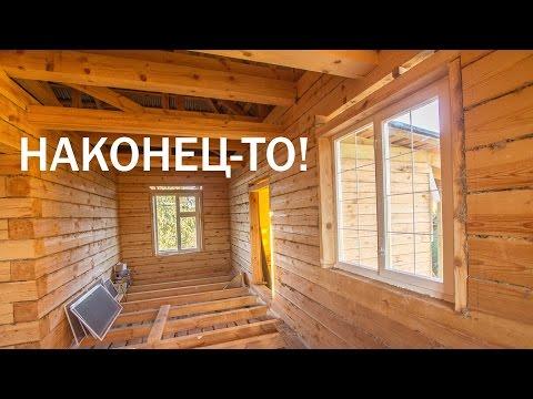 видео: Красивые деревянные окна