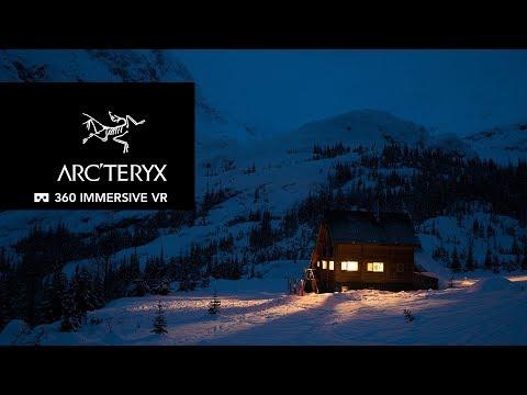 Arc'teryx 360 - Hut Magic