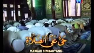 Download lagu Adzan Maghrib TV1 Malaysia MP3