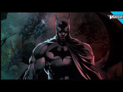 5 Batman Comics That Should Be Movies!