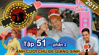 co gai uoc mo tang bo me bo anh cuoi va cai ket hanh phuc  nttvn 51  phan 2  211217