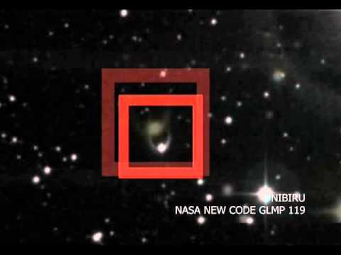 TurkeyUFOReport-NIBIRU LAST PHOTOS(NASA)CODE NAME:GLMP 119 ...