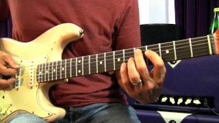 Megadeth Symphony of Destruction Lesson
