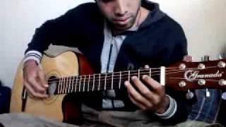 O o jane jana [guitar tab] by pav...mp4