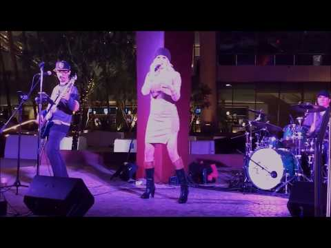 Vanessa LeGrand Band ~ Here For The Party (Gretchen Wison) Cover