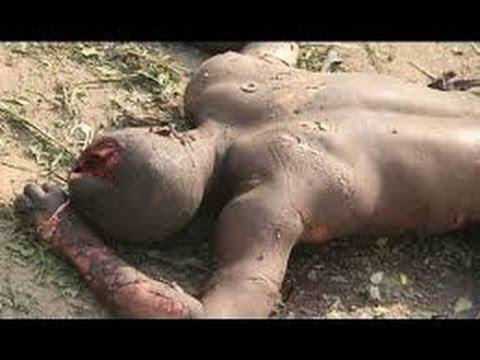 Nigeria bombings: 'Death toll passes 100' BBC News