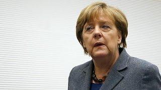 Γερμανία: Την παραίτηση Μέρκελ, λόγω μεταναστευτικού, ζητεί το AfD