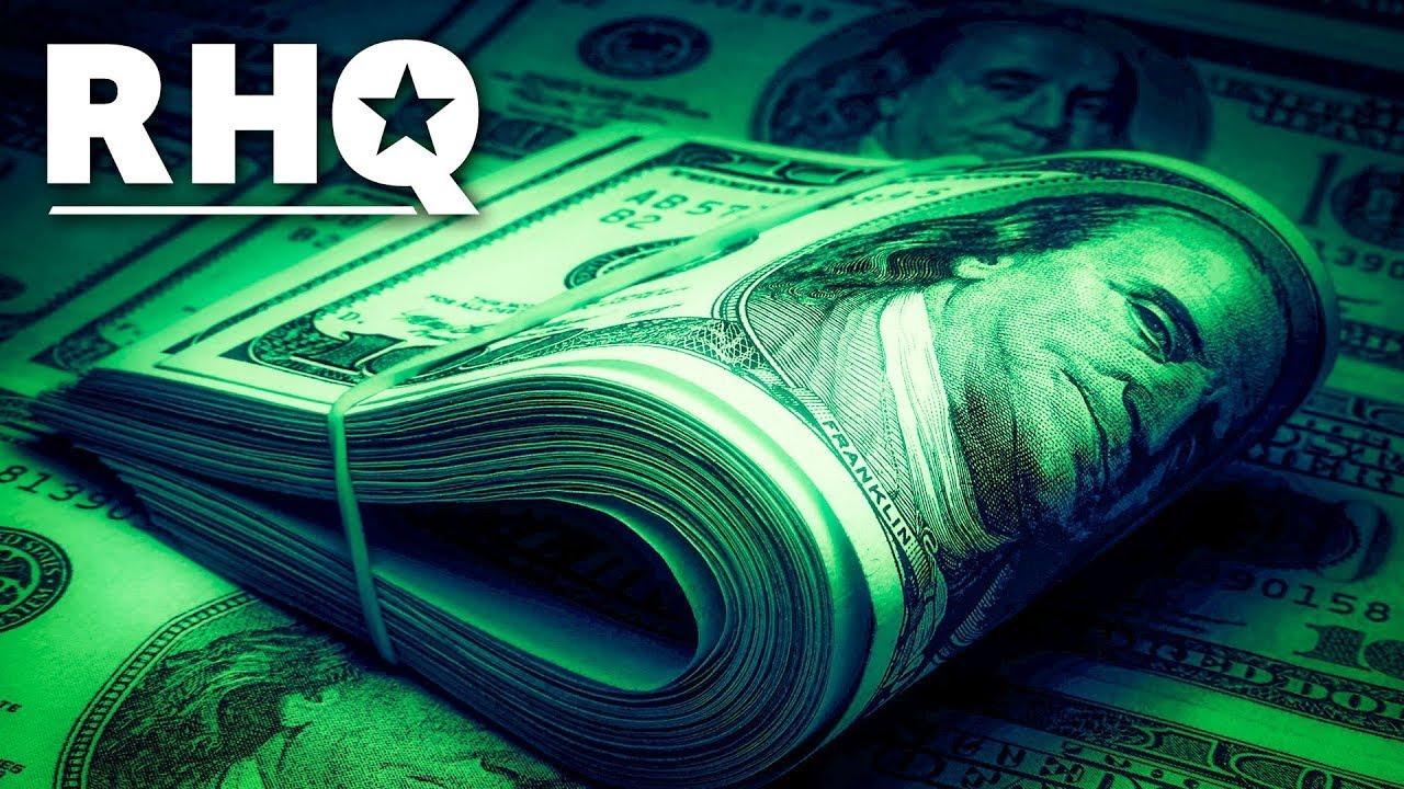 Dark Money Makes Its Way To Supreme Court