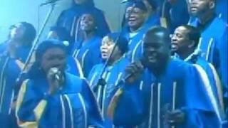 Israel of God Chicago Choir |