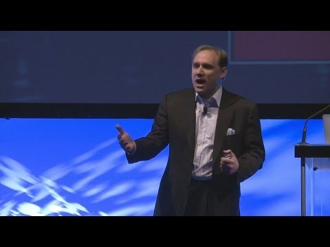 Dmitri Alperovitch - Offense as the Best Defense - AusCERT2013