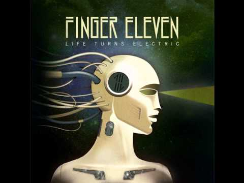 Finger Eleven - Pieces Fit