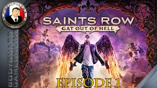 Saints Row Gat out of Hell - Let
