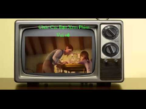 Hoạt Hình Tinker Bell thuyết minh phần 2