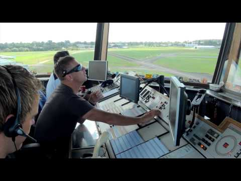 CASA Safety Video - Bankstown OnTrack ground operations