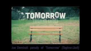JOE DEMICOLI - TOMORROW  {Malta Taghna Lkoll}