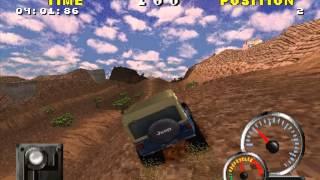 Test Drive Off-Road 2 - Safari Class Races (5/5)