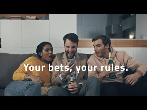 Bethereum: Your Bets, Your Rules