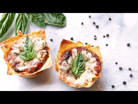 3 Muffin Tin Meals
