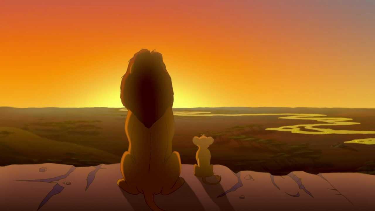 sprüche könig der löwen Disney   Der König der Löwen   Offizieller Clip   Mufasa lehrt  sprüche könig der löwen